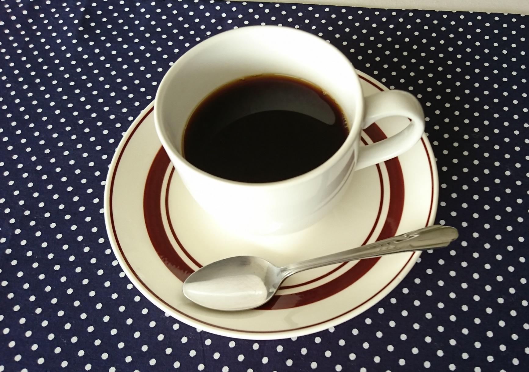 長寿健康増進事業「オリジナルコーヒーを作ろう」