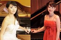 tコンサート「2台ピアノによるデュオコンサート」