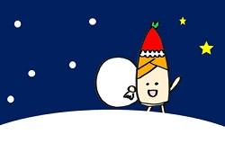 クリスマスおはなし会【図書館】