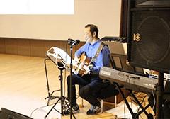 歌声サロン「昭和歌謡」
